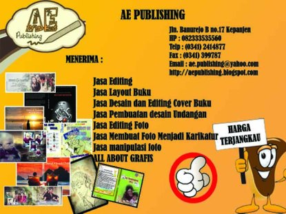 AE Publishing
